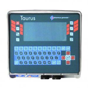 Taurus 50 näyttö